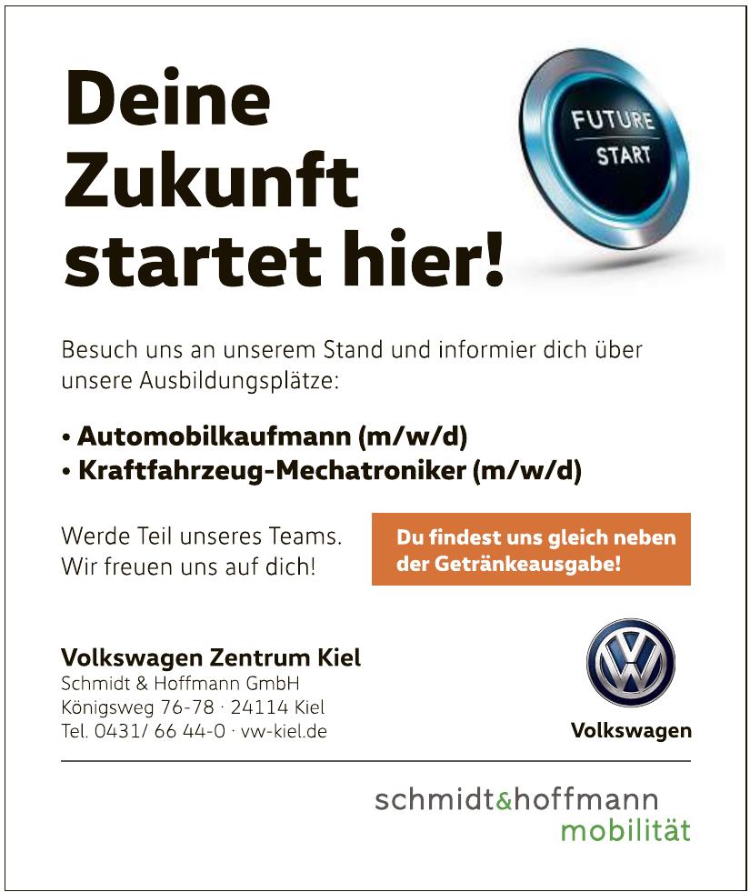 Schmidt & Hoffmann GmbH