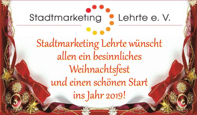 Stadtmarketing Lehrte e.V.