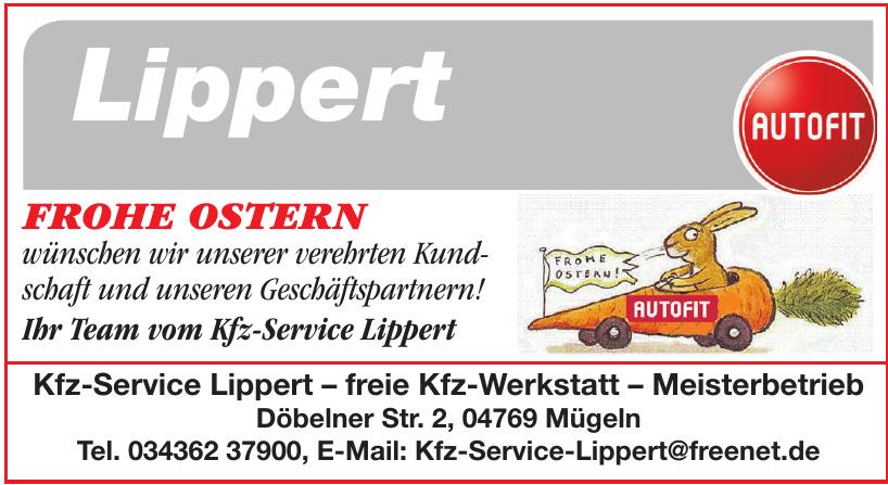 Kfz-Service Lippert