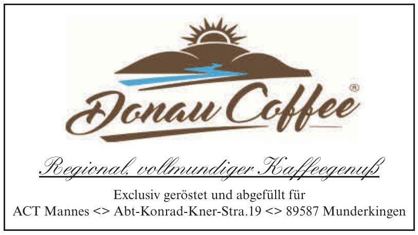 Donau Coffee