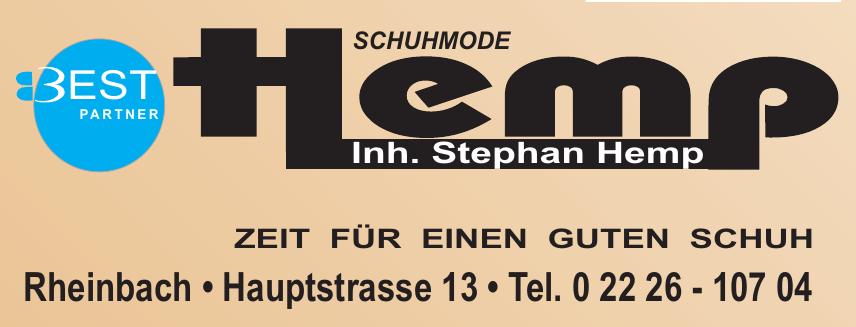 Best Partner Schuh-Mode Hemp Image 4