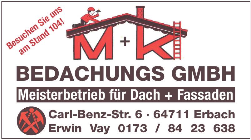 M+K Bedachungs GmbH