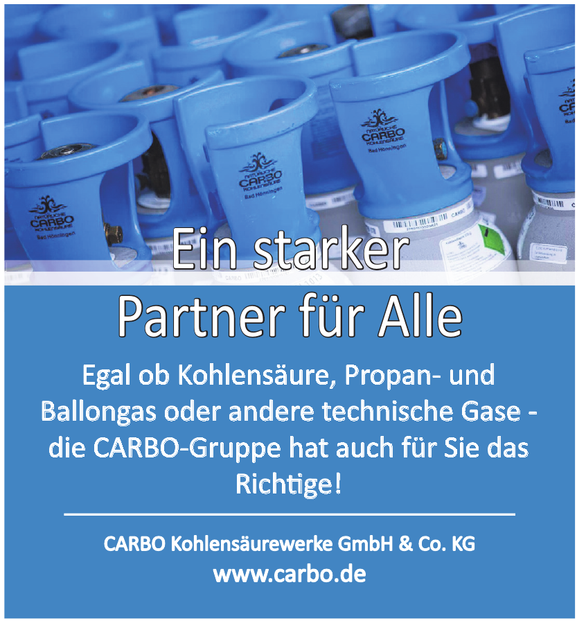 CARBO Kohlensäurewerke GmbH & Co. KG