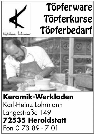 Karl-Heinz Lohrmann