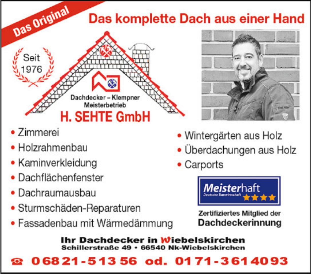 H. Sehte GmbH