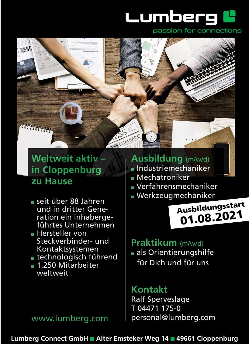 Lumberg Connect GmbH
