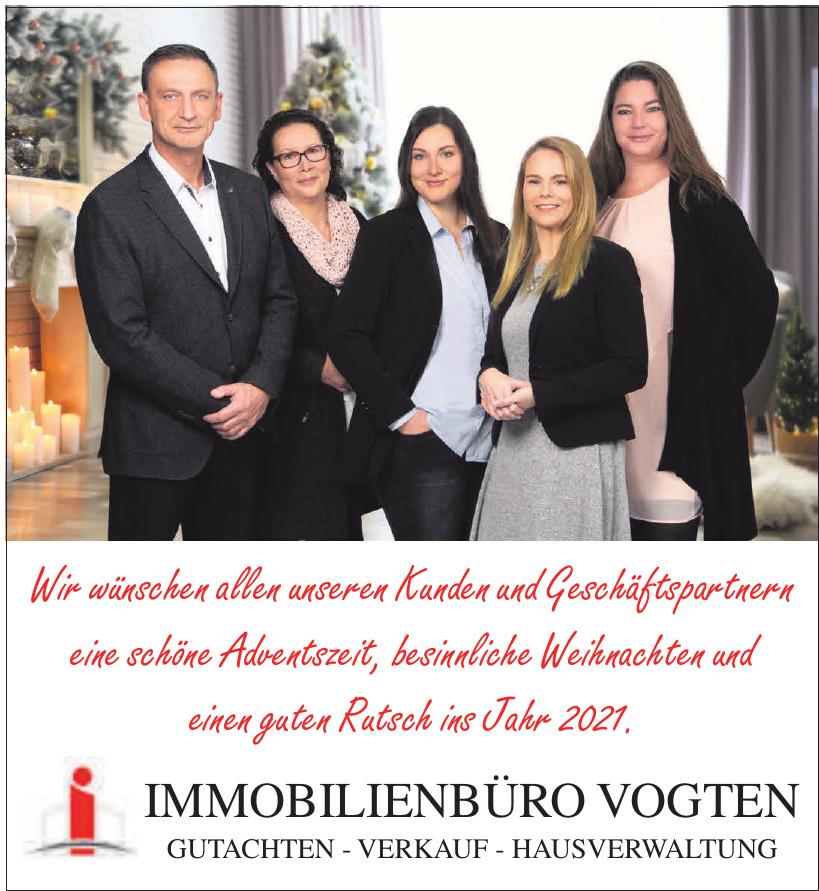 Immobilienbüro Vogten
