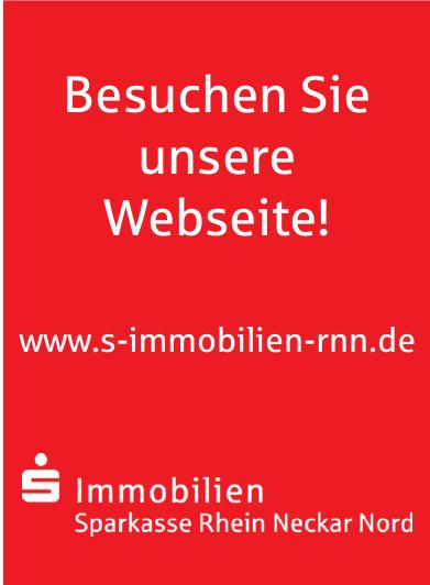 Immobilien Sparkasse Rhein Neckar Nord