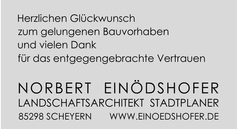 Norbert Einödshofer