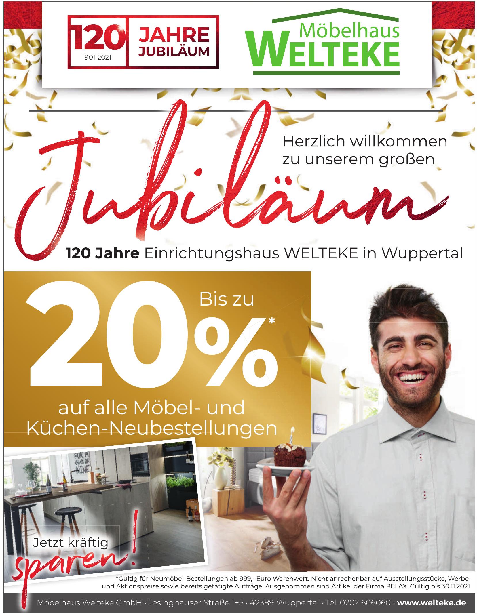 Möbelhaus Welteke GmbH