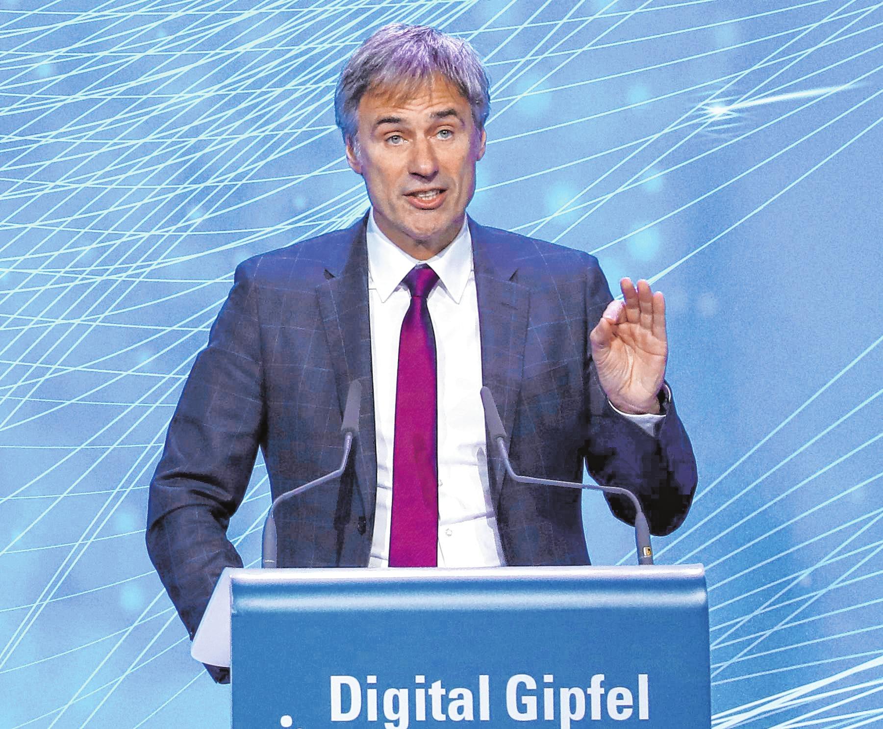 Bitkom: Digital-Branche ist Jobmotor