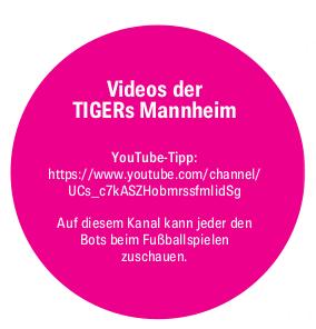 TIGERs Mannheim