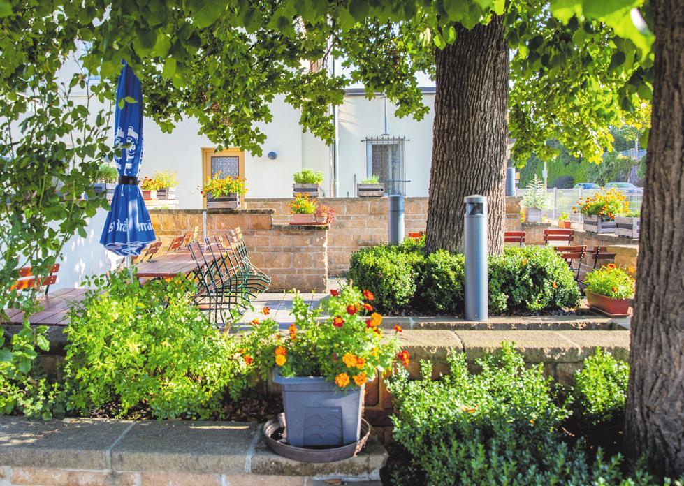 Hotel-Restaurant Linde Heidenheim Image 1