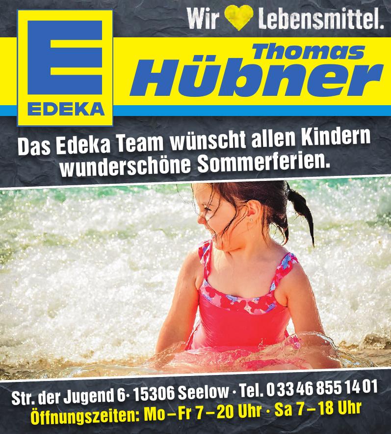 Edeka Thomas Hübner