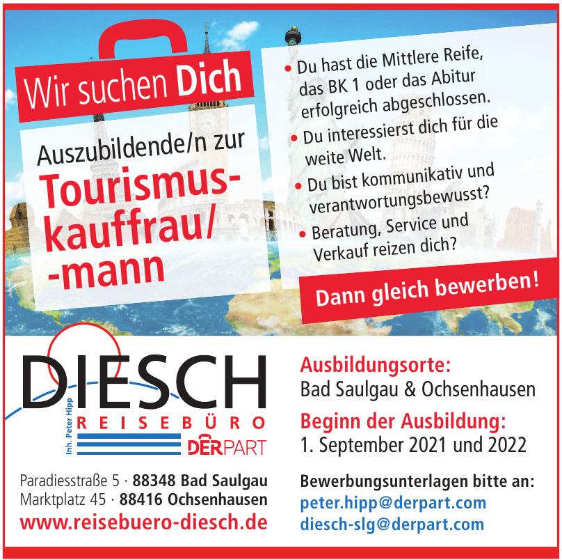 Diesch Reisebüro