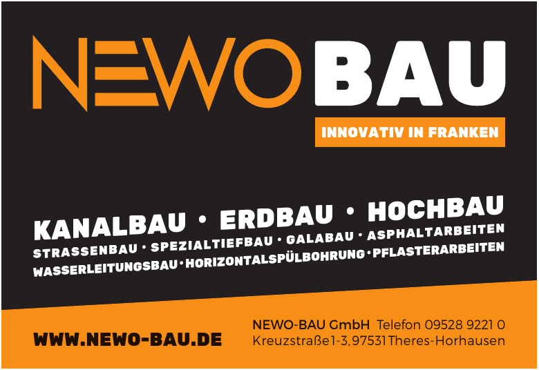 Newo-Bau GmbH