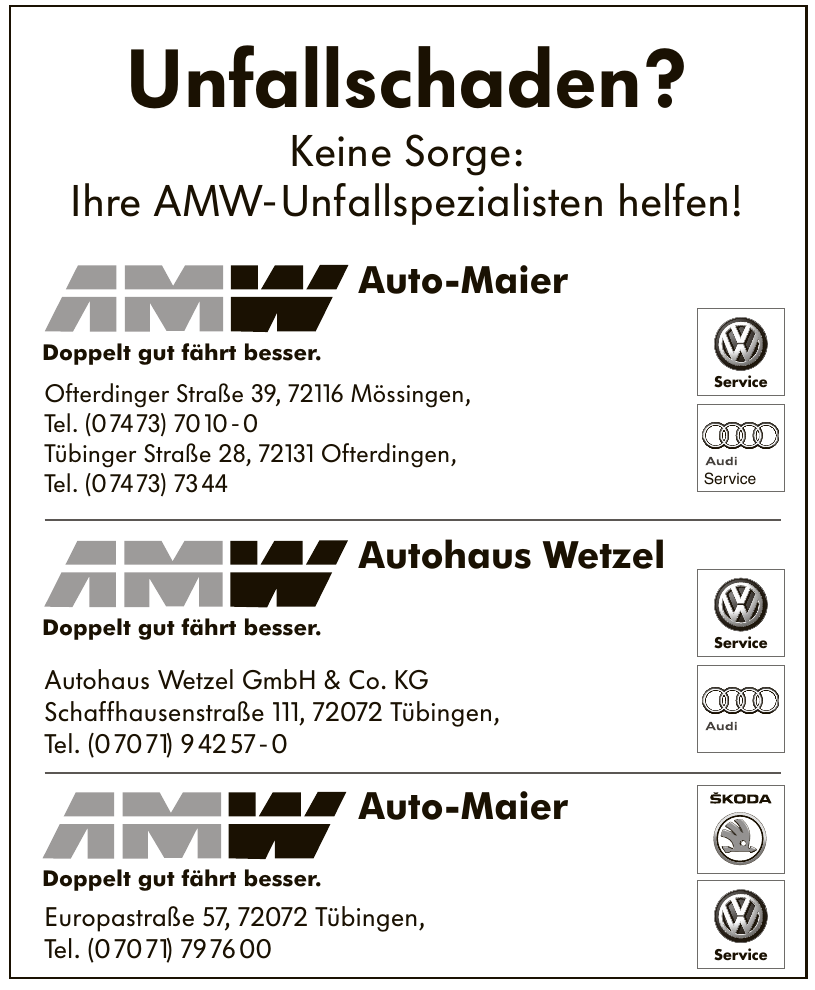 Auto-Maier GmbH & Co. KG