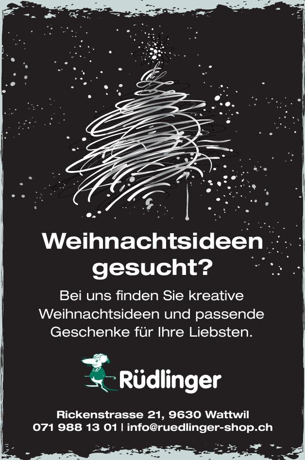 Rüdlinger