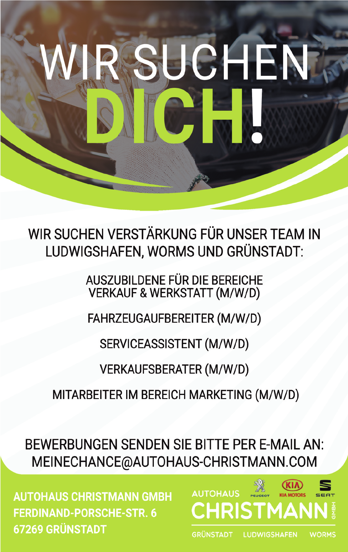 Autohaus Christmann GmbH