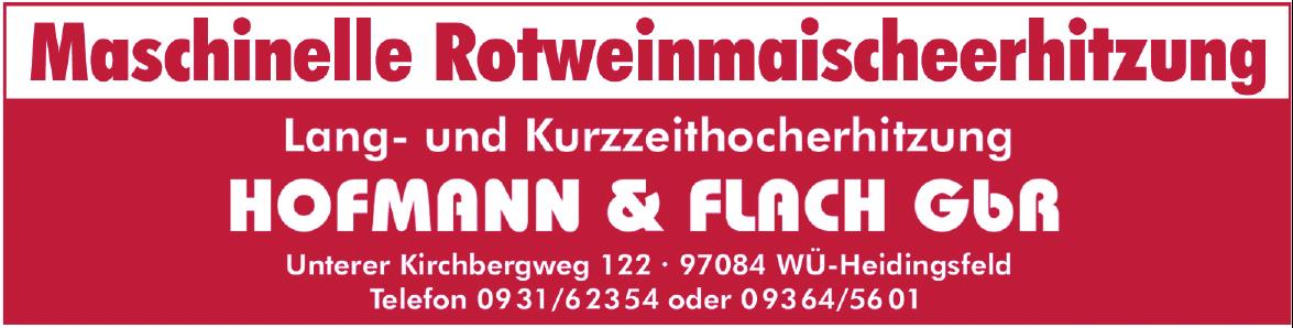 Hofmann & Flach GbR