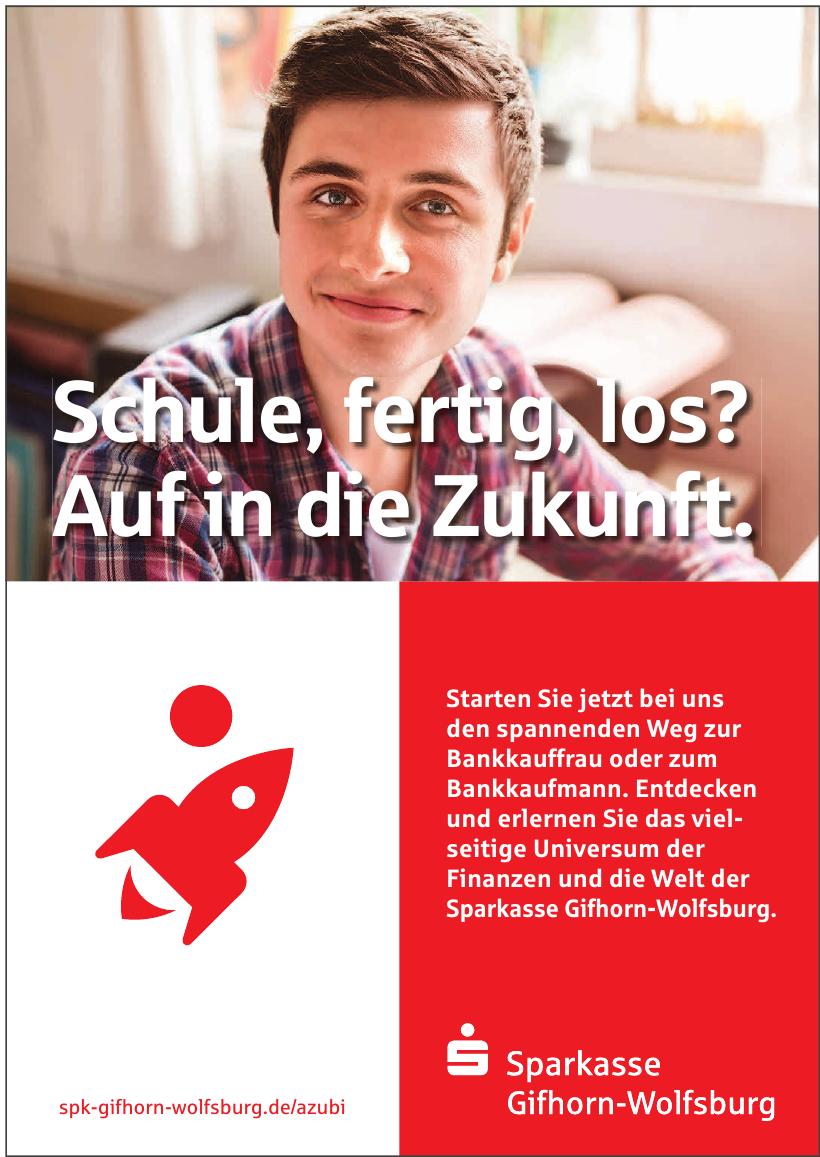Sparkasse Gifhorn-Wolfsburg