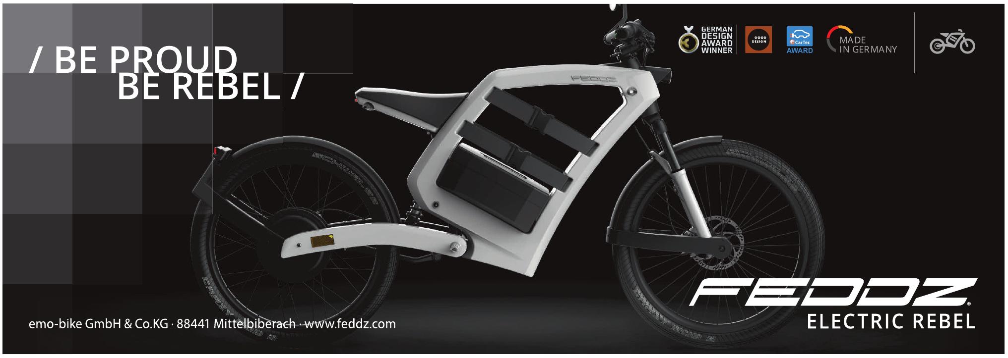 emo-bike GmbH und Co.KG