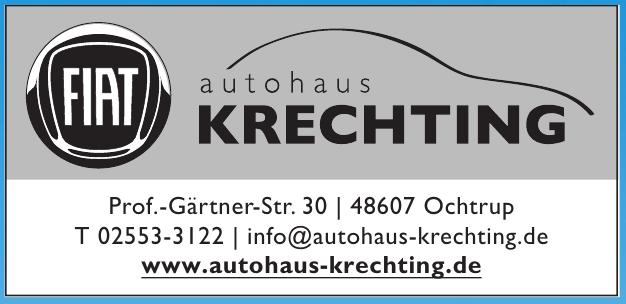 Autohaus Krechting