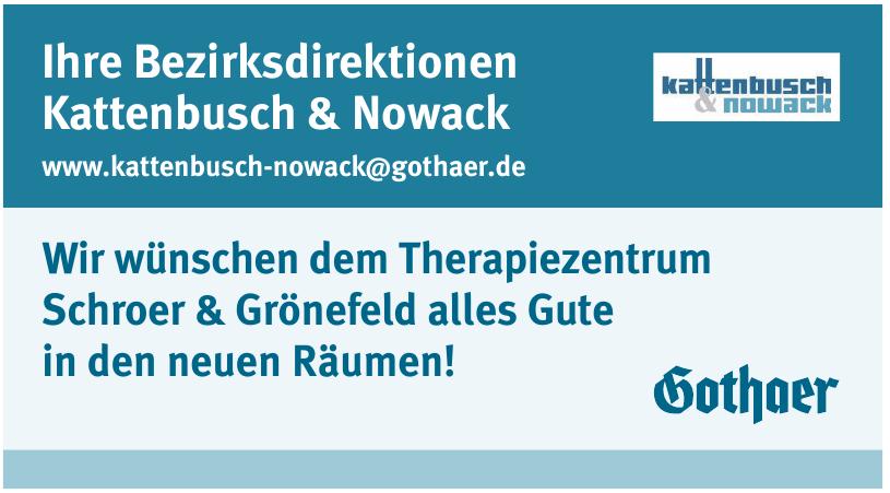 Kattenbusch & Nowack