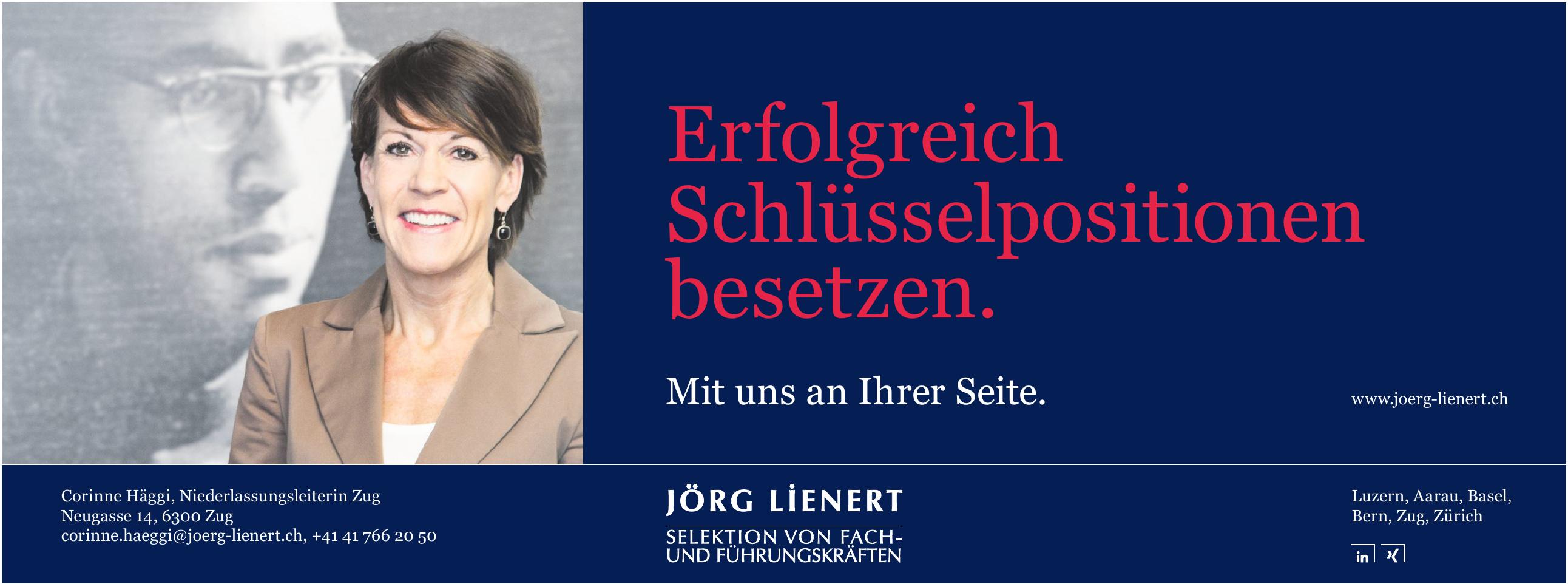 Jörg Lienert AG