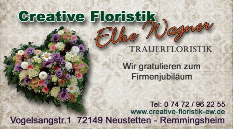 Creative Floristik Elke Wagner