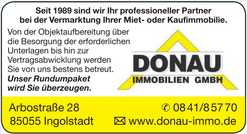 Donau Immobilien GmbH