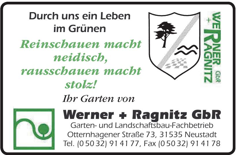 Werner + Ragnitz GbR