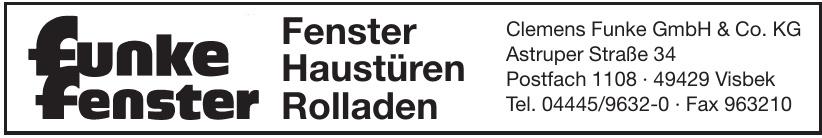 Clemens Funke GmbH & Co. KG