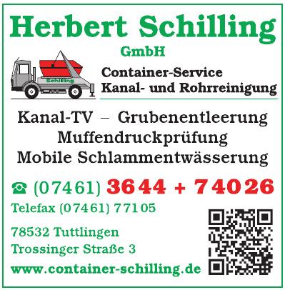 Herbert Schilling GmbH