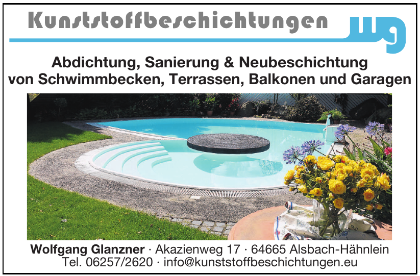 Wolfgang Glanzner