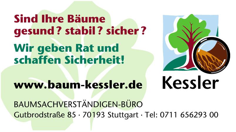 Baumsachverständigen-Büro Kessler