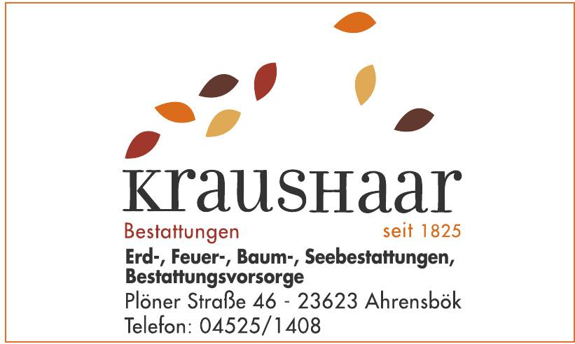 Kraushaar Bestattungen