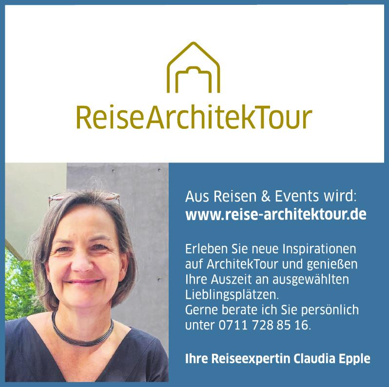 ReiseArchitekTour