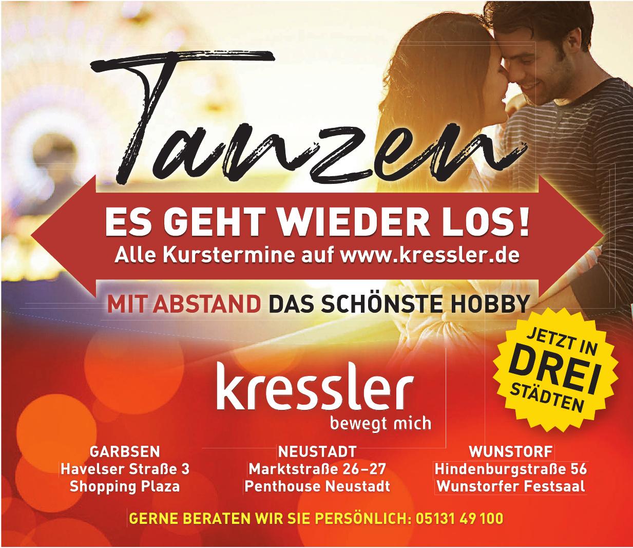 TanzCentrum Kressler