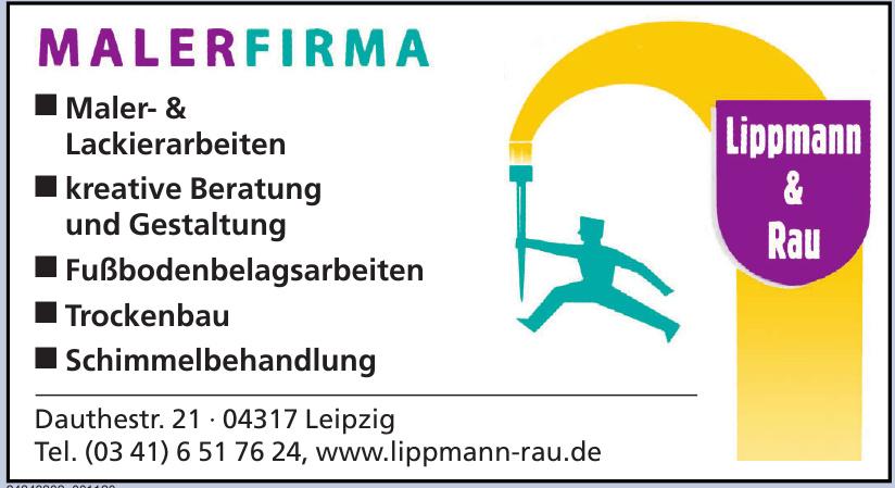 Lippmann & Rau