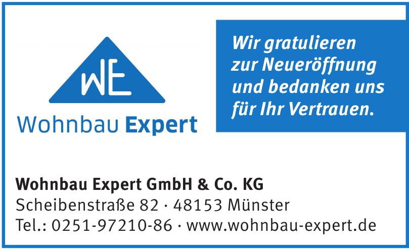 Wohnbau Expert GmbH & Co. KG