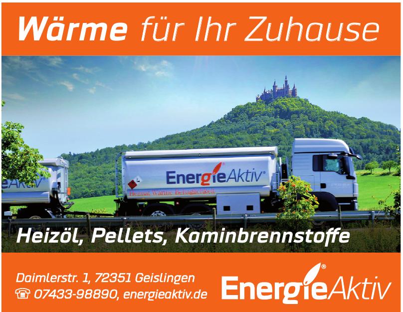 EnergieAktiv GmbH