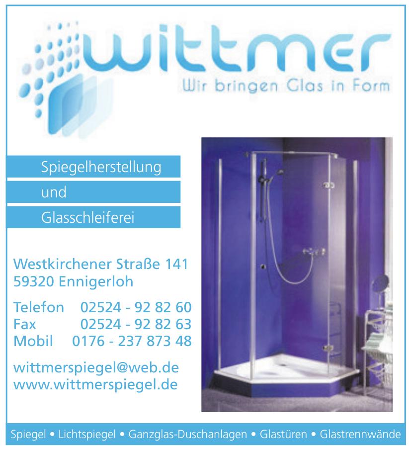 Wittmerspiegel