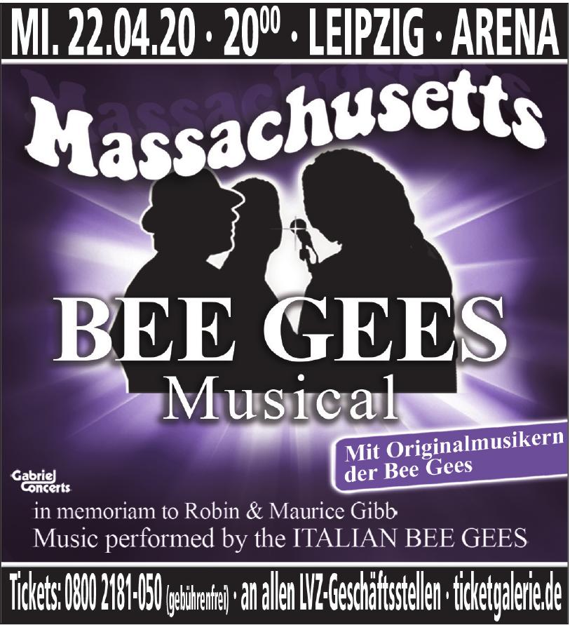 Bee Gees Musical