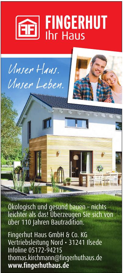 Fingerhut Haus GmbH & Co.KG