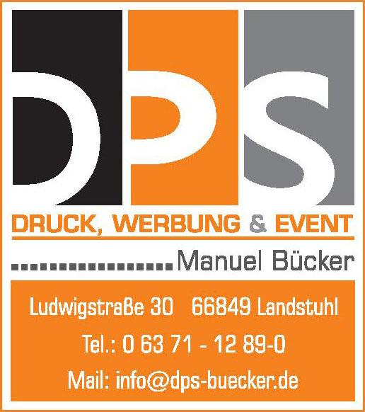 DPS Druck, Werbung & Event