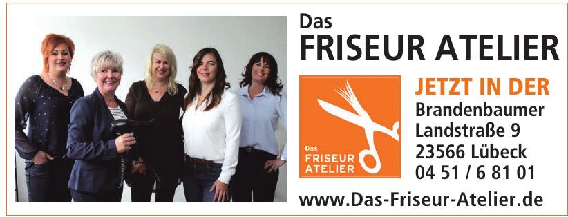 Das Friseur Atelier