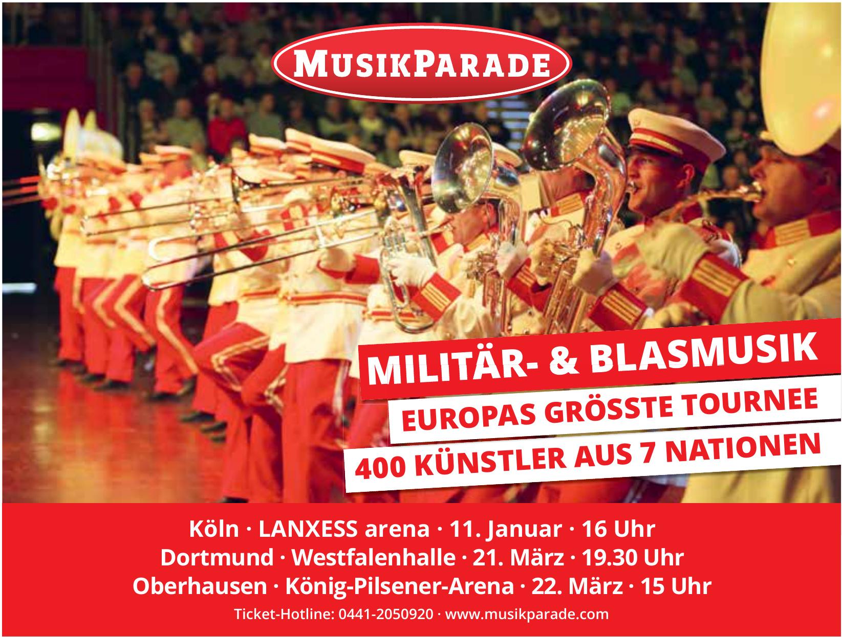 Musik Parade