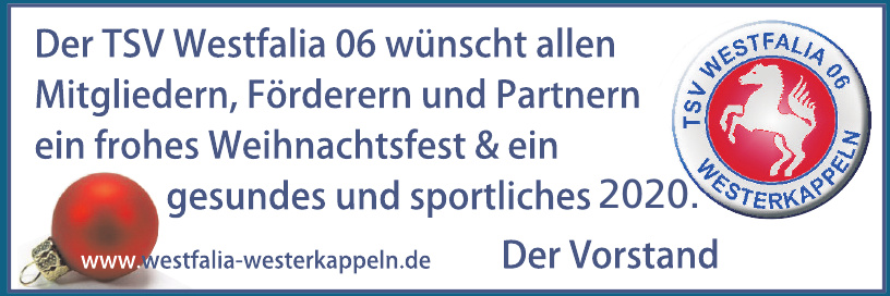 TSV Westfalia