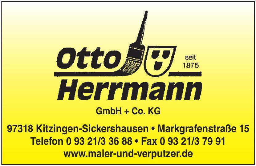 Otto Herrmann GmbH + Co. KG